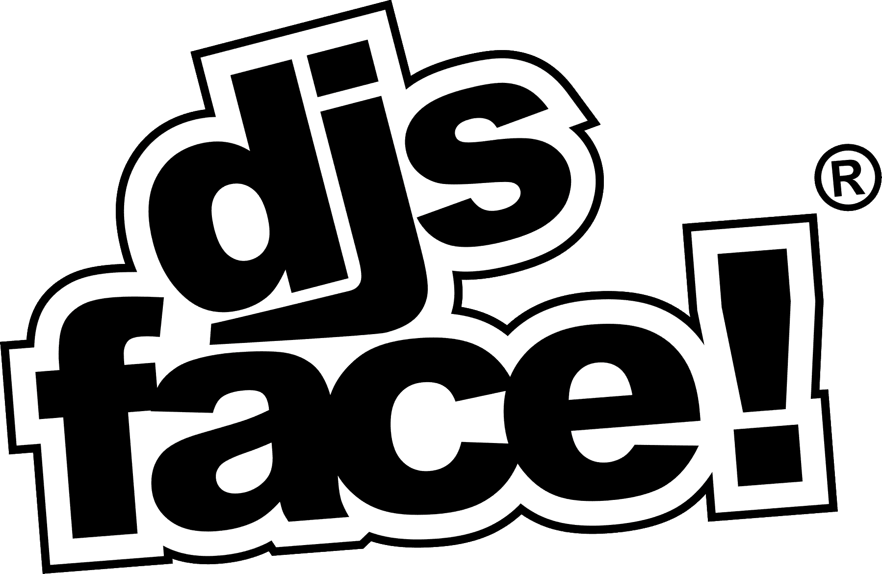 Welcome to the world of custom DJ gear - djs-face!®